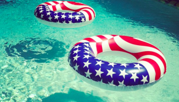 Scottsdale's Hottest July 4 Pool Parties