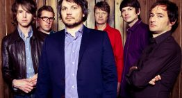 Wilco and Dr. Dog Ready to Rock Salt River Fields