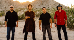 Celebrate the Fourth in Southwest Fashion with Roger Clyne and The Peacemakers