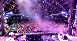 Coachella Grosses Record Numbers