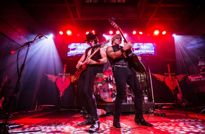 Wasted Grain Saturdays featuring Ultimate Bon Jovi Tribute Band