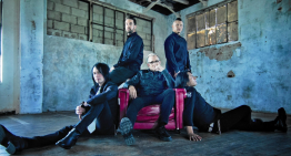 Summerland Tour with Everclear at The Marquee