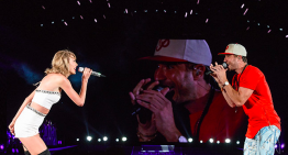 Who's Joining Taylor Swift on Tour in Phoenix?