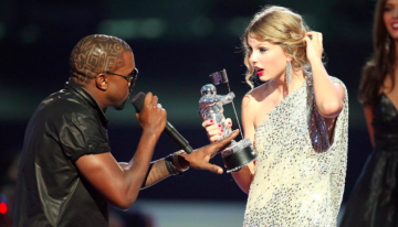 Kanye to be Honored at VMA's – But Who Will Interrupt Him?