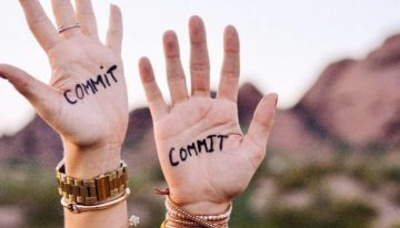Commit To a Night Out
