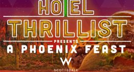 Hotel Thrillist Brings the Party to W Scottsdale in September