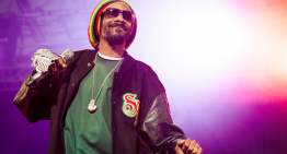 Snoop Dogg to Headline AZ Reggae Fest