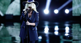 "Sia Prepares to ""Act"" On Her Next Single"