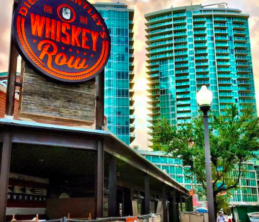 Tempe Whiskey Row Opens Friday