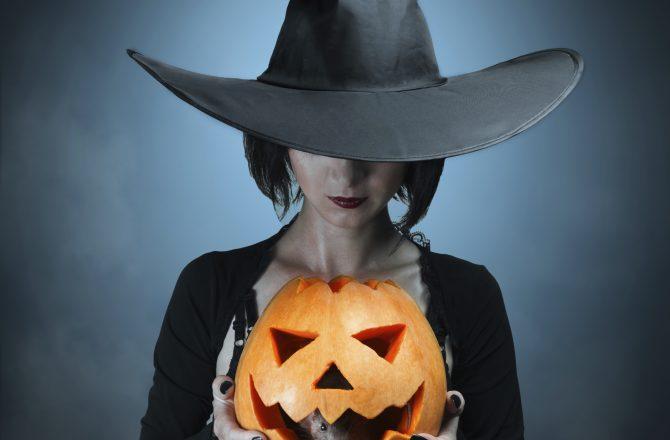 Halloween hookup 2013
