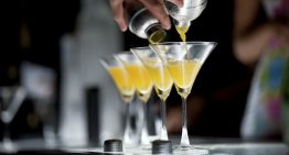 Sip the Night Away at the 4th Annual Weekend Jetaway Culinary Casino Classic