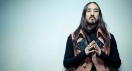 Livewire Welcomes Steve Aoki Back