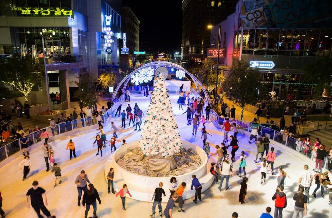Get Ready for Winter Nights at CityScape