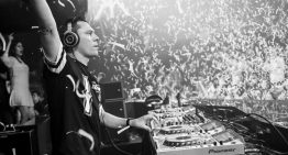 Tiësto Will Headline 2016 Coors Light Birds Nest