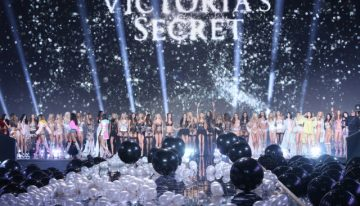 Dakota Bar Will Host a Victoria's Secret Fashion Show Viewing Party