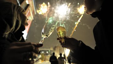New Year's Eve Celebrations Around the Valley