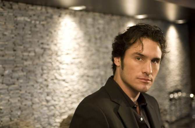 Joe Nichols: Q&A with a Country Favorite