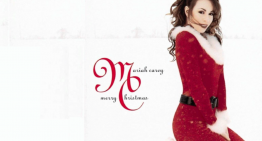 "A History of Mariah Carey's ""All I Want for Christmas Is You"""