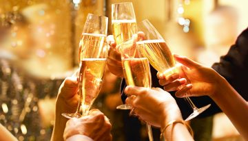 New Year's Eve Events at Westgate