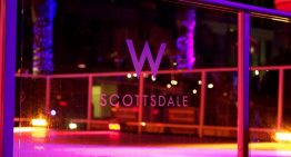 Barrett Jackson After Party at W Scottsdale