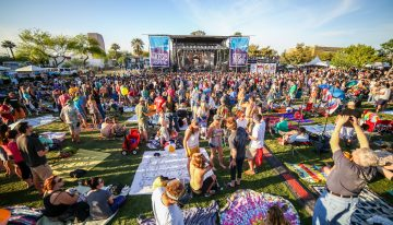 More Artists Added to McDowell Mountain Music Festival