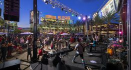 Spend the Weekend at Westgate's Weekender Playoff Fan Fest