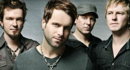 Parmalee and More To Headline Ostrich Festival