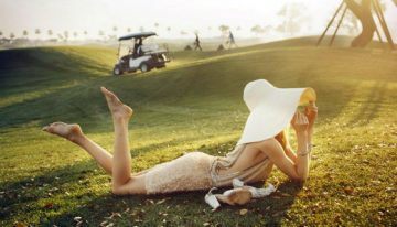 6th Annual Golf Ball Tees Off at W Scottsdale this Friday