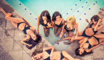 Get Soaked at Maya for its Dayclub Grand Opening