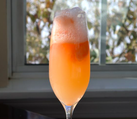 sorbet-mimosa