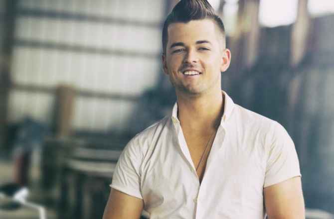 Chase Bryant: An Interview on His Country Thunder Debut