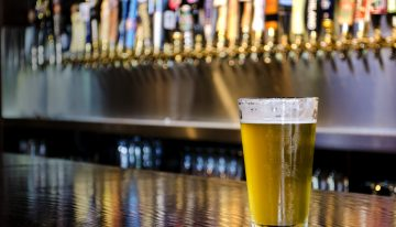 Cheers to March Madness at These Valley Bars