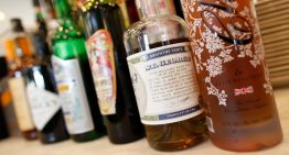 Get Absinthe-Minded at Little Cleo's