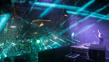 Phoenix Lights Festival Brings Best Names in EDM to Valley in April