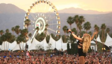 What To Do If You're Missing Coachella