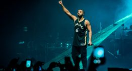 Drake is Headed to Phoenix For His Summer Sixteen Tour