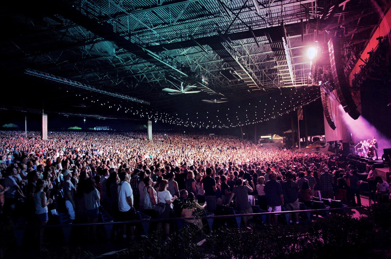 Atmosphere Concert Tour