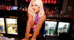 Behind the Bar: Savannah Wales
