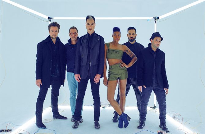 Fitz and The Tantrums: All Anthems