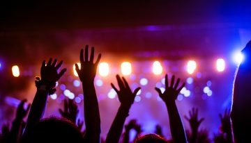 Brand New Music Festival Comes to Scottsdale this September