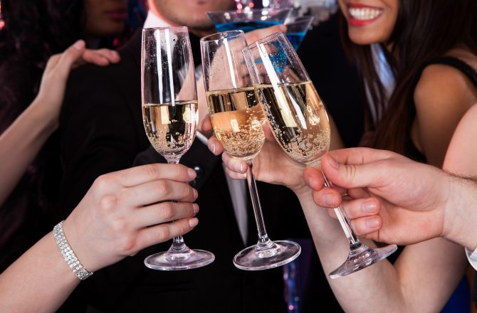 Sip for a Cause at VOS Active 20-30 Club's Wine Soirée Event