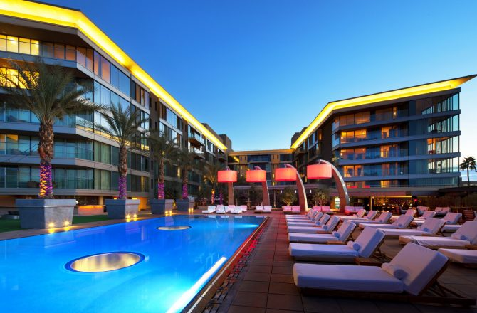 W Hotels Launches New Music Festival at W Scottsdale