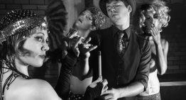 Gatsby-Themed Gala at Grand Prix of Scottsdale