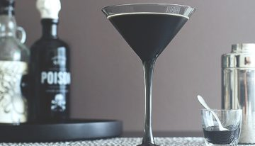 5 Bewitching Halloween Party Cocktails