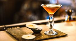 Drink Up These Holiday-Infused Cocktails