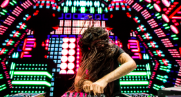 Bassnectar to Headline Global Dance Festival at Rawhide