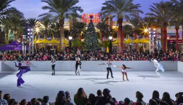 Spend Holiday Nights at Westgate