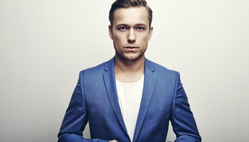 Party Favor: Q&A with the High-Energy DJ