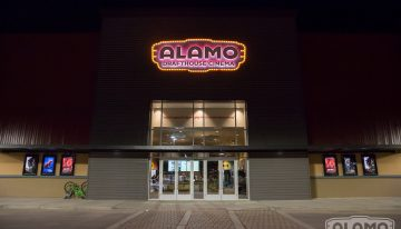 Alamo Drafthouse Cinema Debuts in Chandler