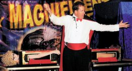 Murder at the Magic Show: New Year's Eve at Westin La Paloma Resort